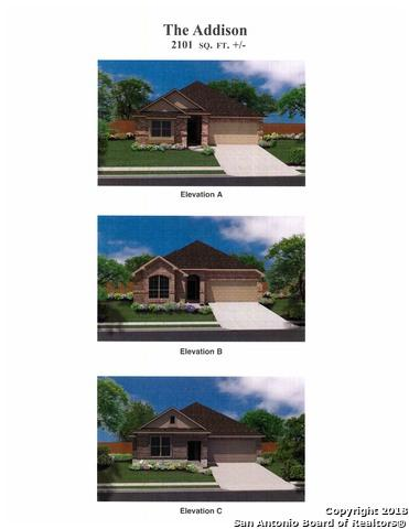 3591 High Cloud Dr, New Braunfels, TX 78130 (MLS #1346671) :: Exquisite Properties, LLC