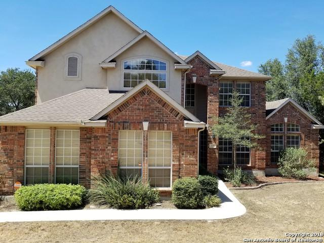 715 Walder Trail, San Antonio, TX 78260 (MLS #1346677) :: The Castillo Group