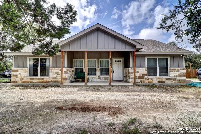 1080 Sorrel Creek Dr, Canyon Lake, TX 78133 (MLS #1346680) :: Alexis Weigand Real Estate Group