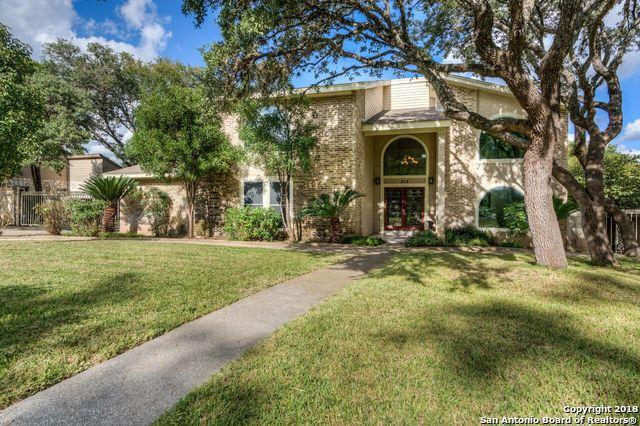 315 Stonewood St, San Antonio, TX 78216 (MLS #1346682) :: Exquisite Properties, LLC