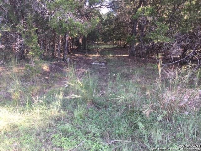 TBD Gallagher, Canyon Lake, TX 78133 (MLS #1346685) :: ForSaleSanAntonioHomes.com