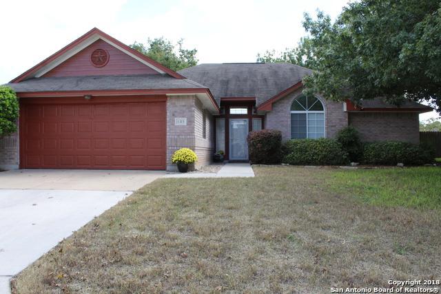 1315 Brenham Circle, New Braunfels, TX 78130 (MLS #1346696) :: Alexis Weigand Real Estate Group