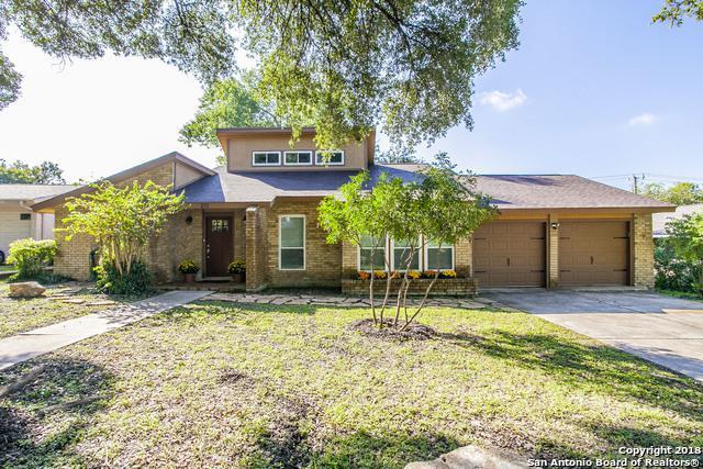 210 Coronet St, San Antonio, TX 78216 (MLS #1346697) :: Alexis Weigand Real Estate Group