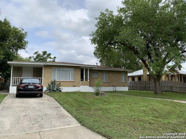 2427 W Summit Ave, San Antonio, TX 78228 (MLS #1346705) :: NewHomePrograms.com LLC