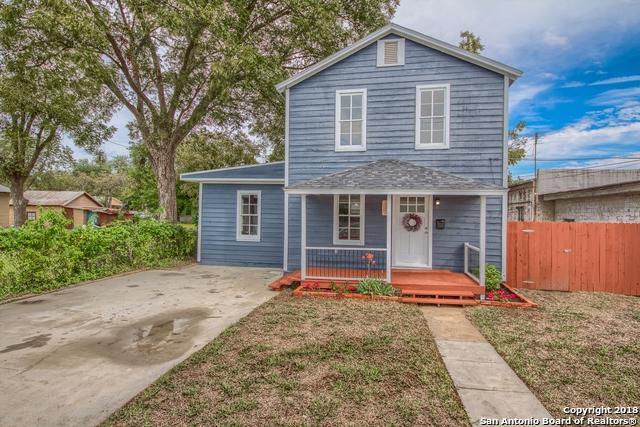 107 N Cherry St, Seguin, TX 78155 (MLS #1346712) :: Exquisite Properties, LLC