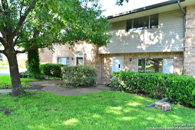 121 E Silver Sands Dr #121, San Antonio, TX 78216 (MLS #1346717) :: Alexis Weigand Real Estate Group