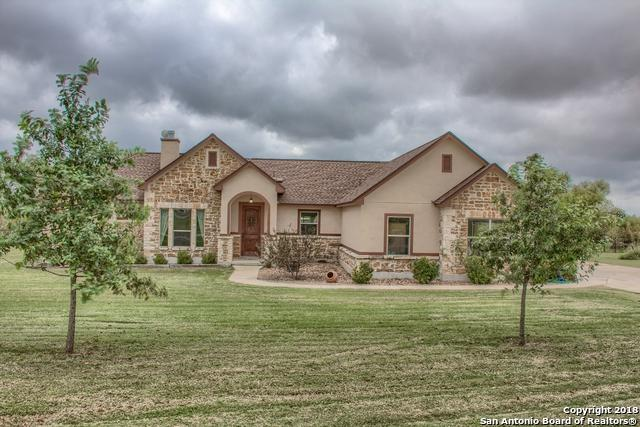 16010 Lake Shore Dr, Lytle, TX 78052 (MLS #1346718) :: Exquisite Properties, LLC
