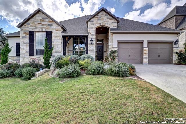 28707 Kings Gate, Fair Oaks Ranch, TX 78015 (MLS #1346723) :: The Suzanne Kuntz Real Estate Team