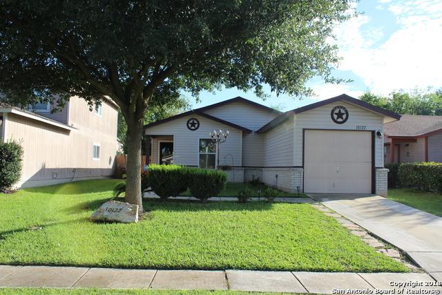10122 Redfish Cavern, San Antonio, TX 78245 (MLS #1346725) :: Exquisite Properties, LLC