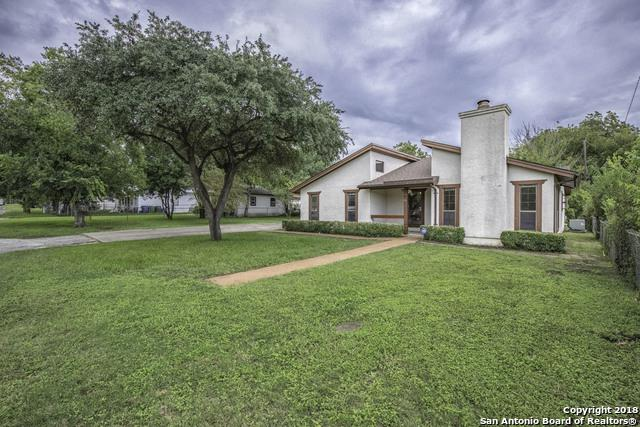 416 Stratford Ct, San Antonio, TX 78223 (MLS #1346726) :: Exquisite Properties, LLC