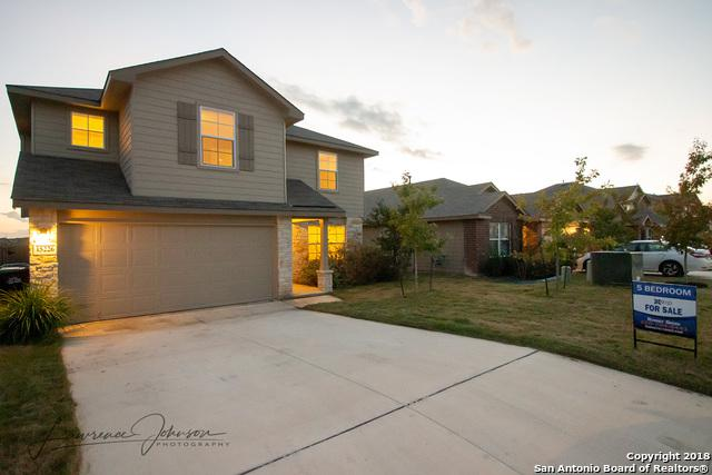 15226 Field Sparrow, San Antonio, TX 78253 (MLS #1346742) :: The Suzanne Kuntz Real Estate Team