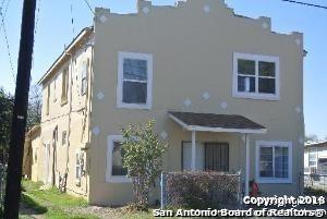 351 Cortez Ave, San Antonio, TX 78237 (MLS #1346748) :: Exquisite Properties, LLC
