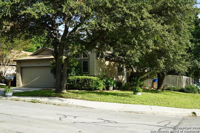 5702 Spring Moon St, San Antonio, TX 78247 (MLS #1346750) :: Exquisite Properties, LLC