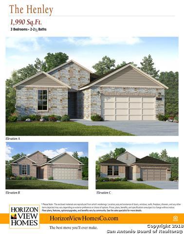 2040 Atticus, San Antonio, TX 78245 (MLS #1346754) :: The Suzanne Kuntz Real Estate Team