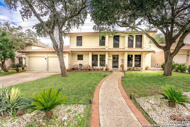 14622 Hidden Glen Woods, San Antonio, TX 78249 (MLS #1346763) :: Exquisite Properties, LLC