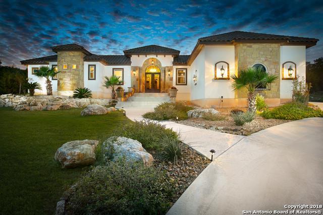 30333 Saddleridge Dr, Bulverde, TX 78163 (MLS #1346775) :: The Suzanne Kuntz Real Estate Team