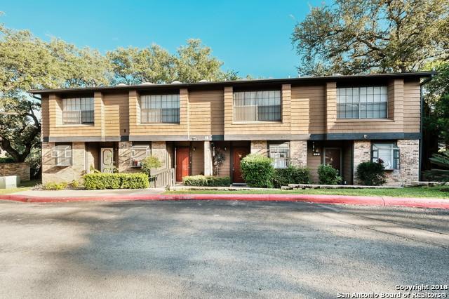 11815 Vance Jackson Rd #103, San Antonio, TX 78230 (MLS #1346777) :: Tom White Group