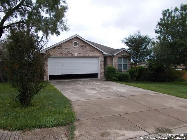 7426 Bajo Luna, San Antonio, TX 78223 (MLS #1346785) :: Exquisite Properties, LLC