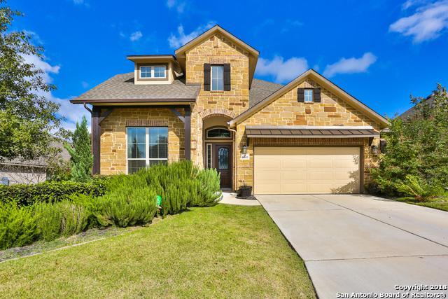 10015 Jeep Jump Ln, Boerne, TX 78006 (MLS #1346792) :: Exquisite Properties, LLC