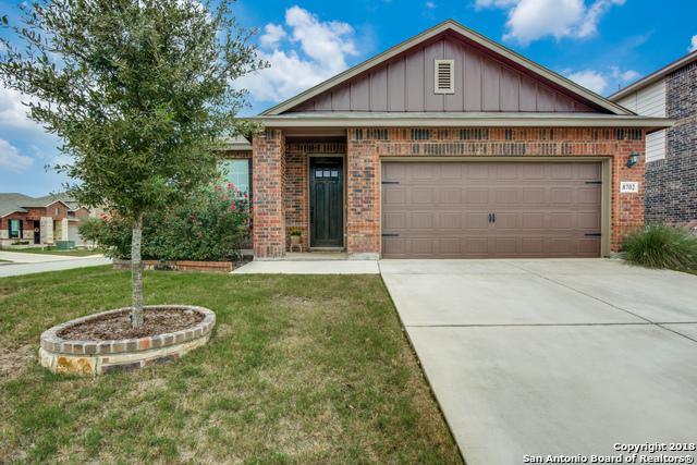 8702 Estonian Trce, San Antonio, TX 78251 (MLS #1346801) :: Exquisite Properties, LLC