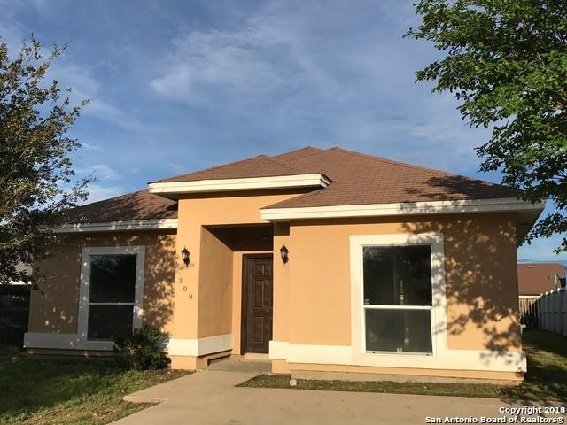 309 Jazmin Rd, Laredo, TX 78046 (MLS #1346807) :: Exquisite Properties, LLC