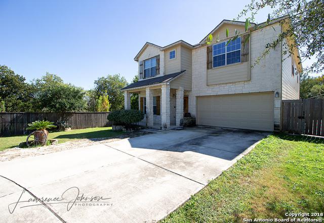 9502 Nueces Canyon, San Antonio, TX 78251 (MLS #1346822) :: Alexis Weigand Real Estate Group