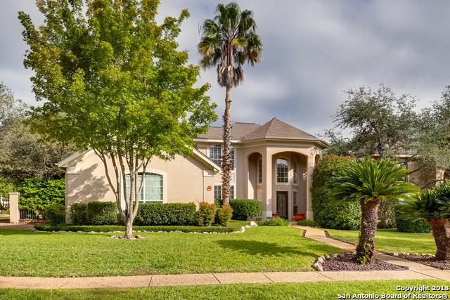 2231 Bentoak Hollow, San Antonio, TX 78248 (MLS #1346832) :: Exquisite Properties, LLC