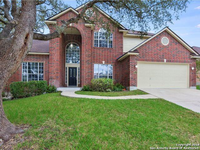 18126 Brookwood Forest, San Antonio, TX 78258 (MLS #1346851) :: Exquisite Properties, LLC
