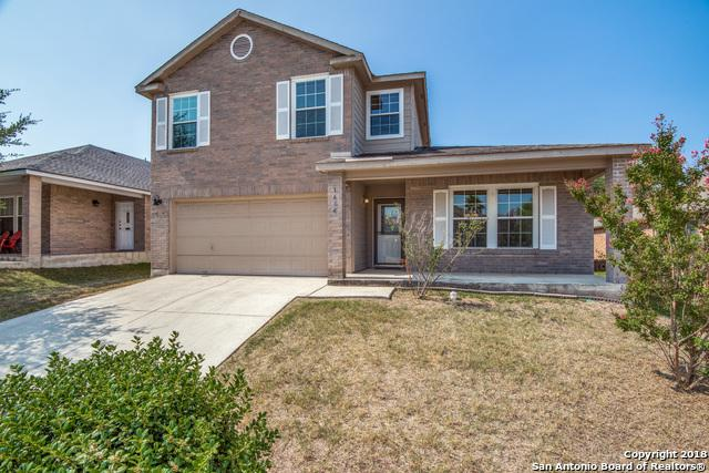 1624 Mason King, San Antonio, TX 78260 (MLS #1346852) :: The Suzanne Kuntz Real Estate Team