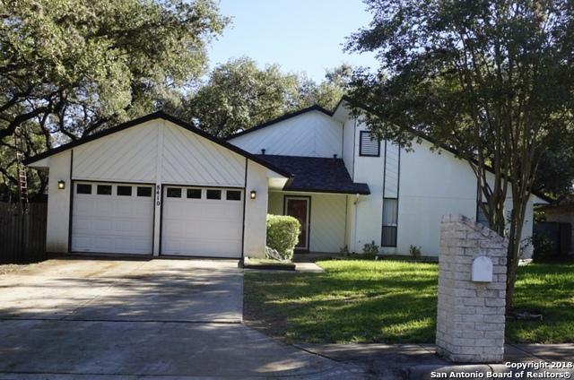 8410 Kingsway St, San Antonio, TX 78254 (MLS #1346872) :: Alexis Weigand Real Estate Group