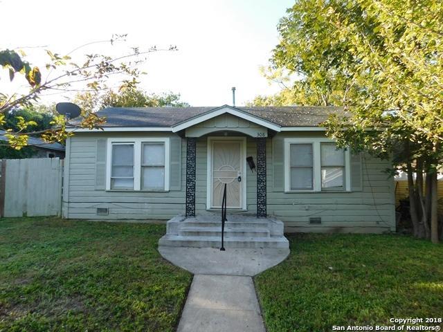 308 Mt Vernon Ct, San Antonio, TX 78223 (MLS #1346895) :: Exquisite Properties, LLC