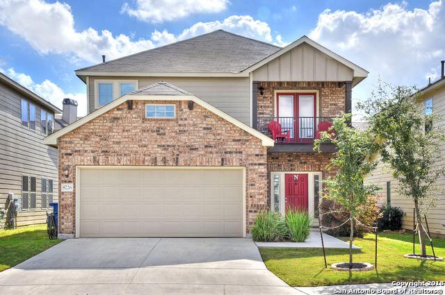 8726 Atwater Creek, San Antonio, TX 78245 (MLS #1346901) :: Alexis Weigand Real Estate Group