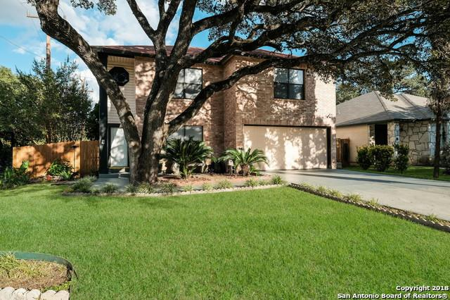 8242 Valley Trl, San Antonio, TX 78250 (MLS #1346914) :: Alexis Weigand Real Estate Group