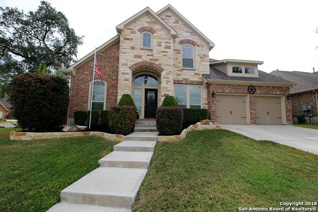 2313 Echoing Oak, New Braunfels, TX 78132 (MLS #1346941) :: The Suzanne Kuntz Real Estate Team