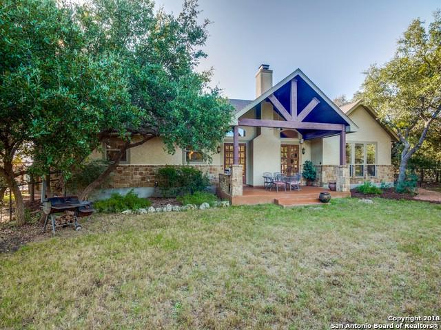 1027 Morning Glen, Spring Branch, TX 78070 (MLS #1346944) :: Tom White Group