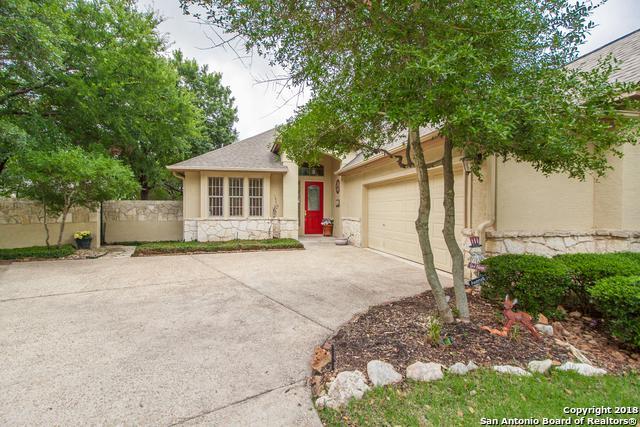 3722 Rustling Oaks, San Antonio, TX 78259 (MLS #1346947) :: NewHomePrograms.com LLC