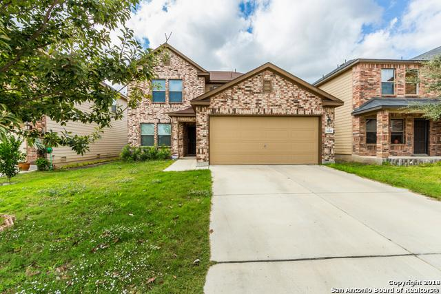 1219 Ranchland Plains, San Antonio, TX 78245 (MLS #1346948) :: Alexis Weigand Real Estate Group