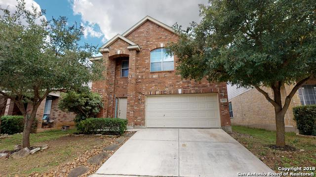 2522 Silverton Wind, San Antonio, TX 78261 (MLS #1346955) :: The Suzanne Kuntz Real Estate Team