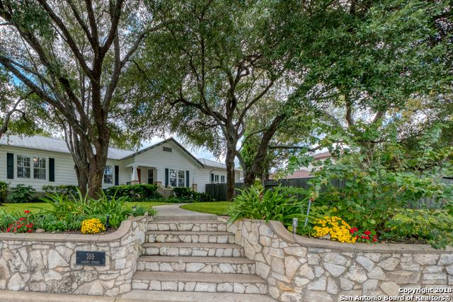 355 Albany St, San Antonio, TX 78209 (MLS #1346965) :: Tom White Group