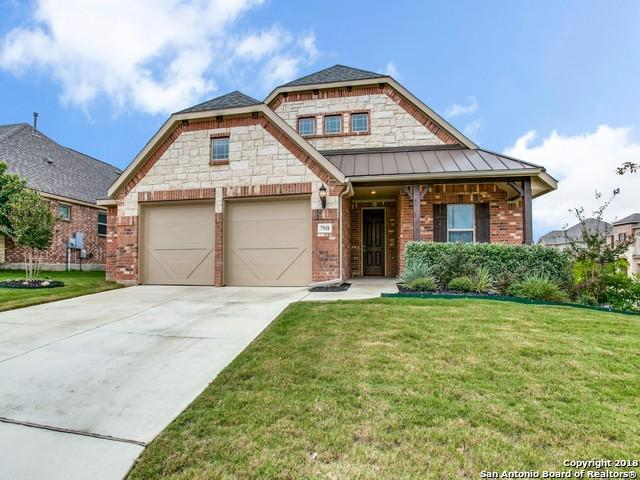 7918 Ashfield Way, Boerne, TX 78015 (MLS #1346969) :: Alexis Weigand Real Estate Group