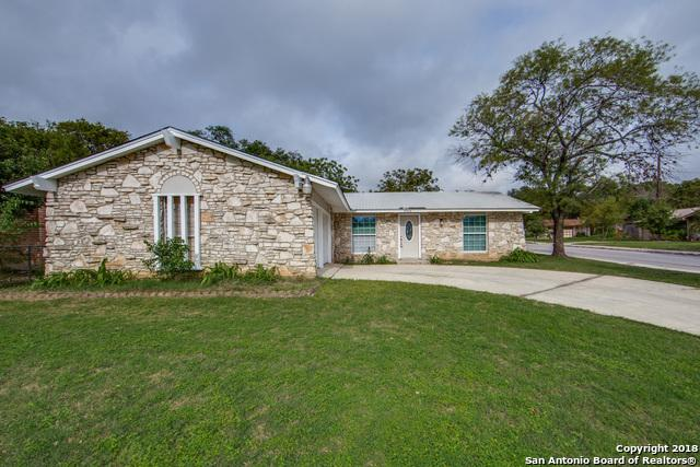 4003 Big Meadows St, San Antonio, TX 78230 (MLS #1346979) :: Alexis Weigand Real Estate Group