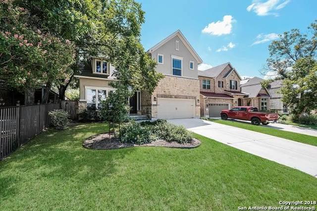 1710 W Terra Alta Dr, San Antonio, TX 78209 (MLS #1346980) :: Tom White Group