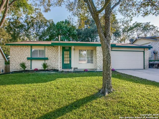 3110 Bluefield St, San Antonio, TX 78230 (MLS #1346990) :: Exquisite Properties, LLC