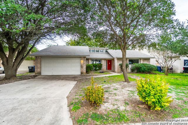 5311 Maple Vista, San Antonio, TX 78247 (MLS #1347010) :: Exquisite Properties, LLC