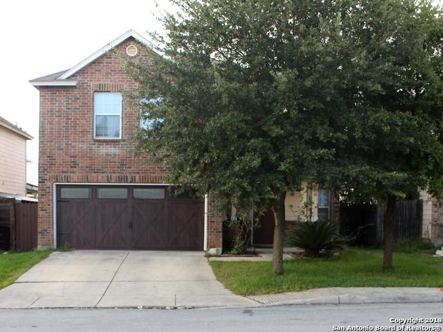 6311 Sentry Pt, San Antonio, TX 78233 (MLS #1347020) :: Alexis Weigand Real Estate Group