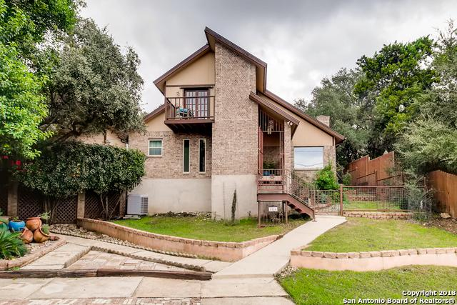 1914 Pebble Beach Rd, Lakehills, TX 78063 (MLS #1347024) :: NewHomePrograms.com LLC