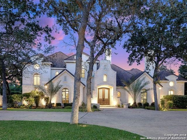 418 Bentley Manor, San Antonio, TX 78249 (MLS #1347036) :: Tom White Group