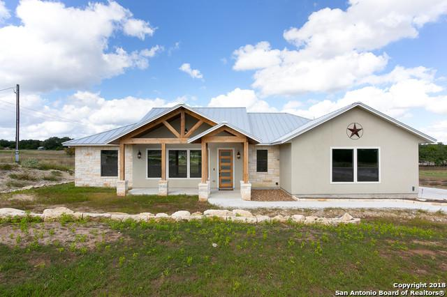 103 Mystic Bluffs, Canyon Lake, TX 78133 (MLS #1347051) :: Alexis Weigand Real Estate Group