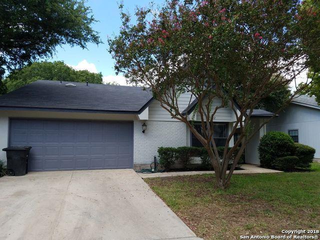 3222 Coral Grove Dr, San Antonio, TX 78247 (MLS #1347075) :: Erin Caraway Group
