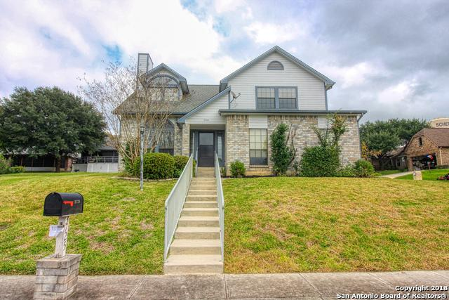3725 Hillside, Schertz, TX 78108 (MLS #1347086) :: Alexis Weigand Real Estate Group